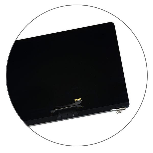 Замена матрицы и дисплея в сборе MacBook 12