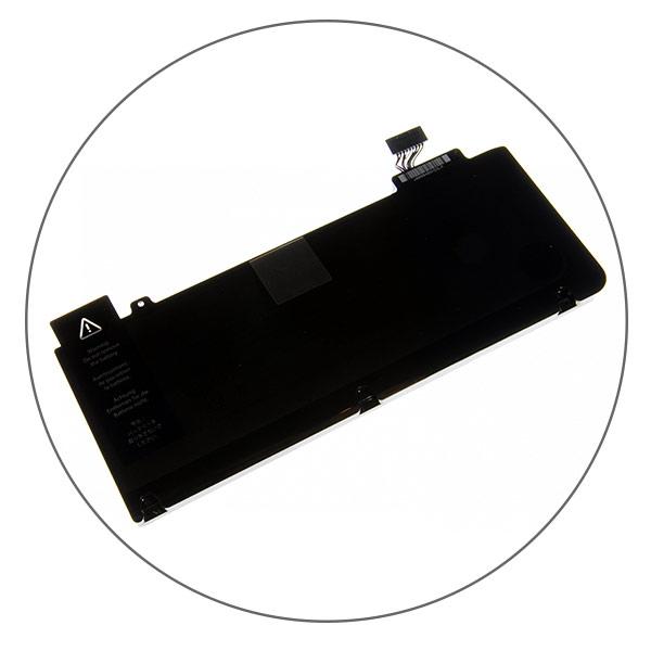 Замена батареи MacBook Pro Unibody