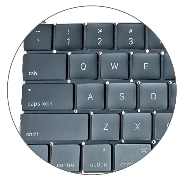 Замена клавиатуры MacBook Pro Touch Bar