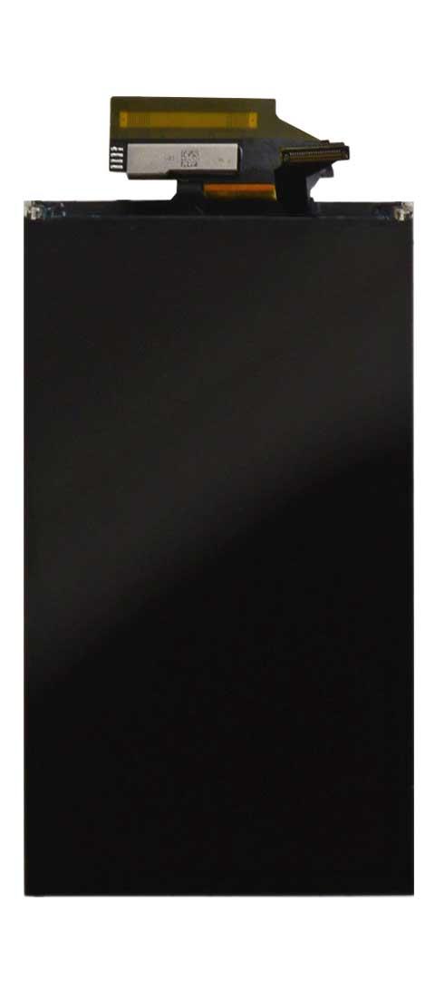 Дисплей и сенсорная панель iPhone