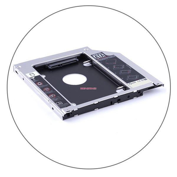 Контейер для второго жесткого диска MacBook Pro