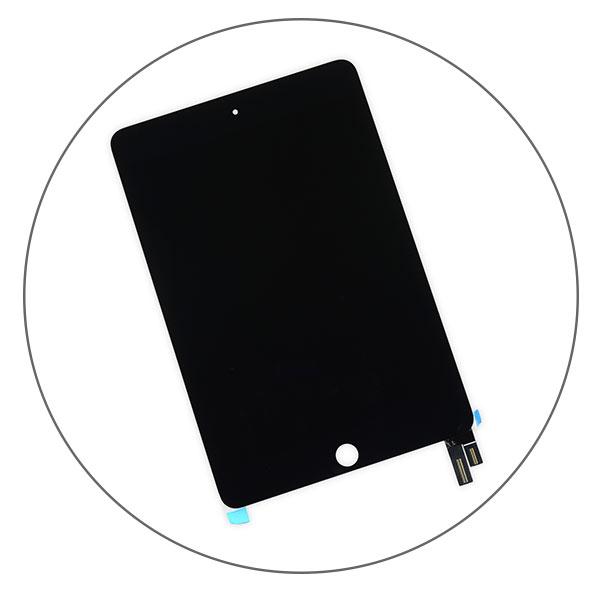 Замена дисплея со стеклом iPad mini 4
