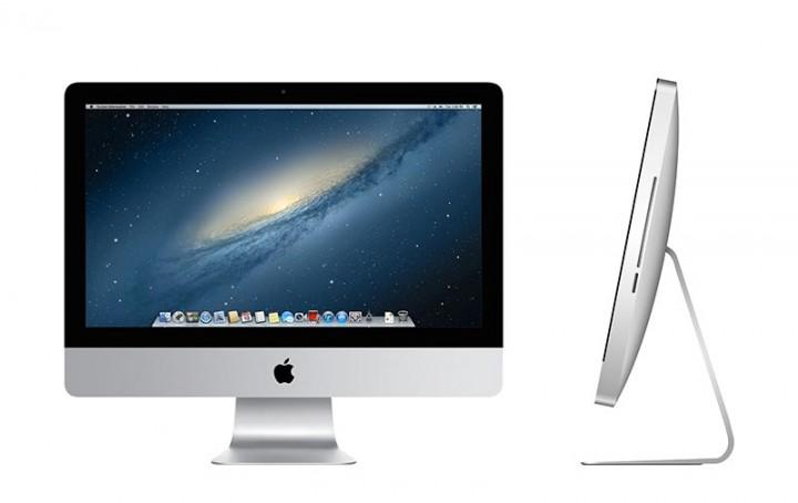 Ремонт iMac 21,5 A1311