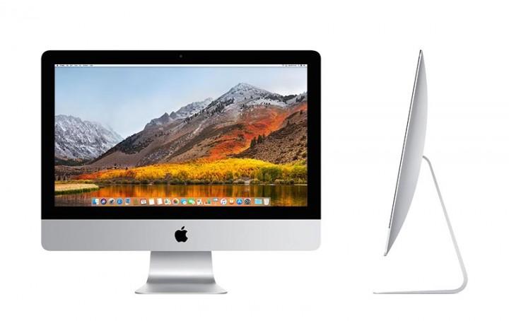 Ремонт iMac 21,5 A1417