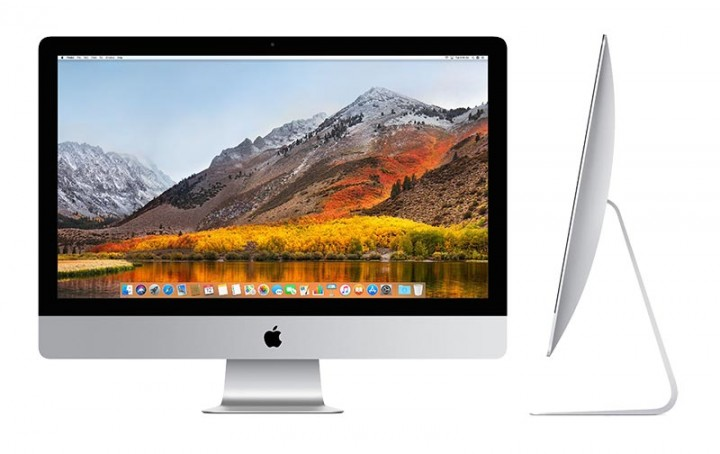 Ремонт iMac 27 A1418