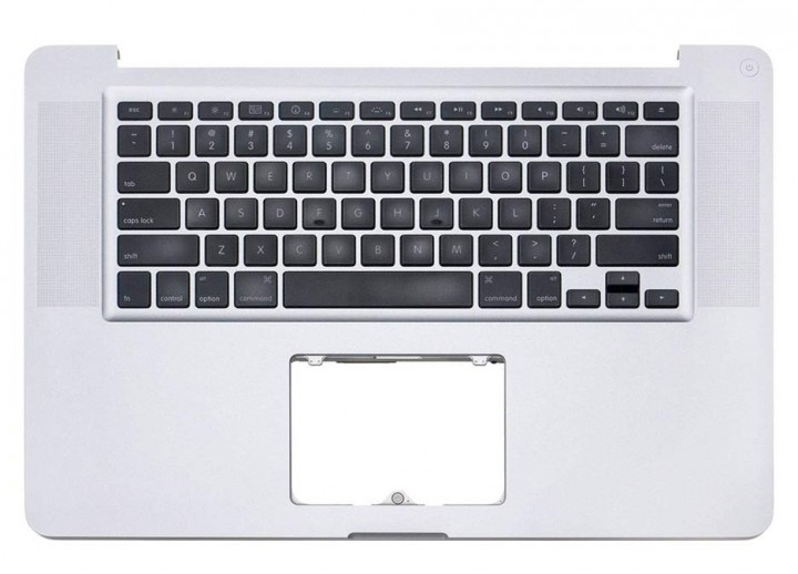 Замена клавиатуры MacBook Pro Unibody