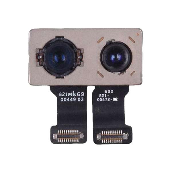 Ремонт и замена камеры iPhone 7 Plus