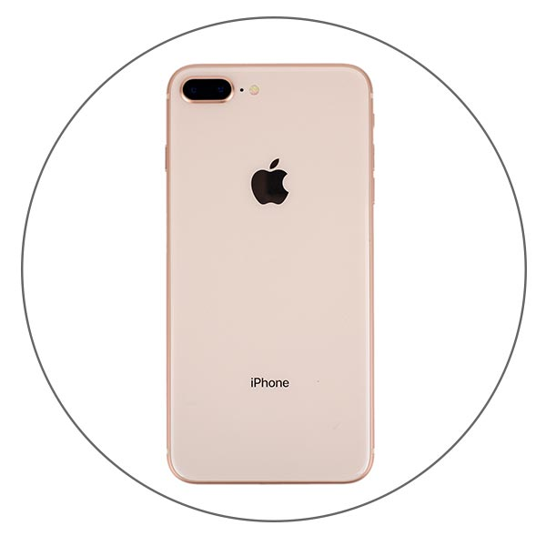 Замена корпуса iPhone 8 Plus