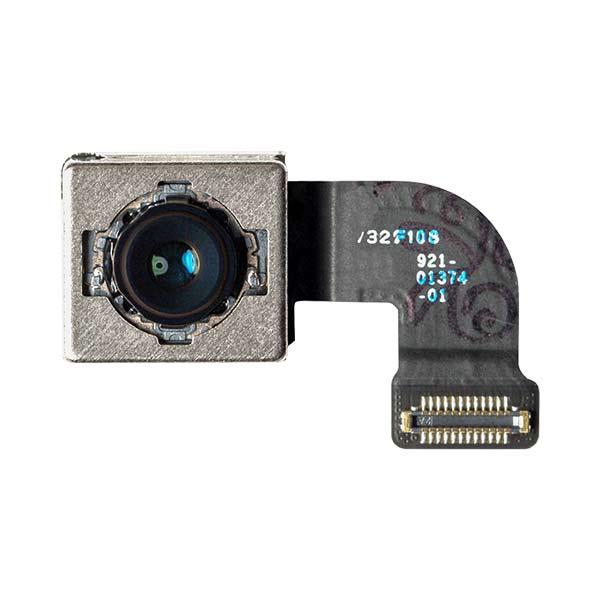 Ремонт и замена камеры iPhone 8