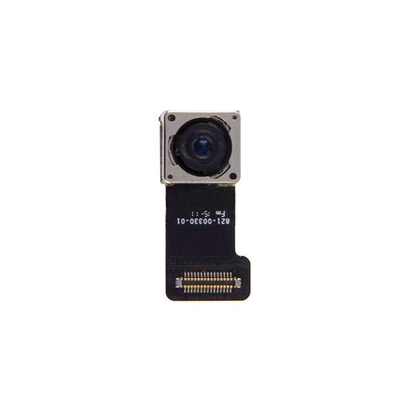 Ремонт и замена камеры iPhone SE