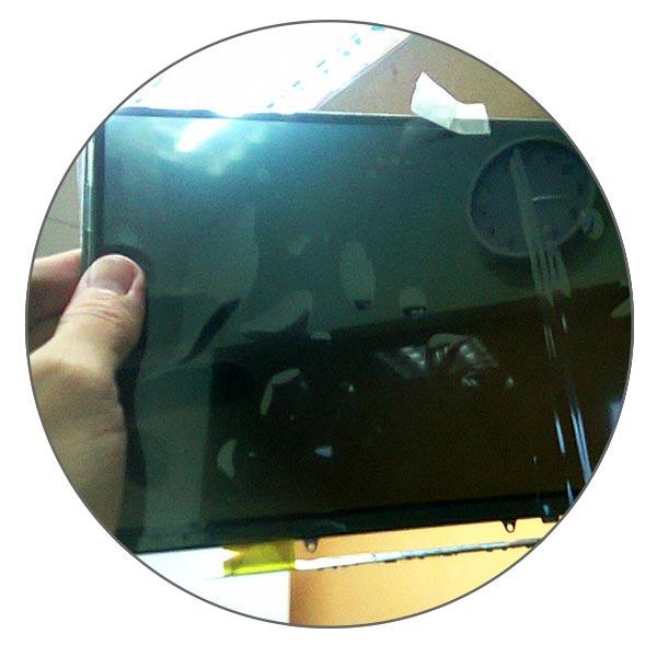 Матрица MacBook Air полупрозрачная