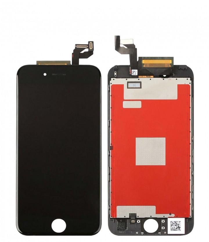 Дисплей в сборе со стеклом iPhone 6S
