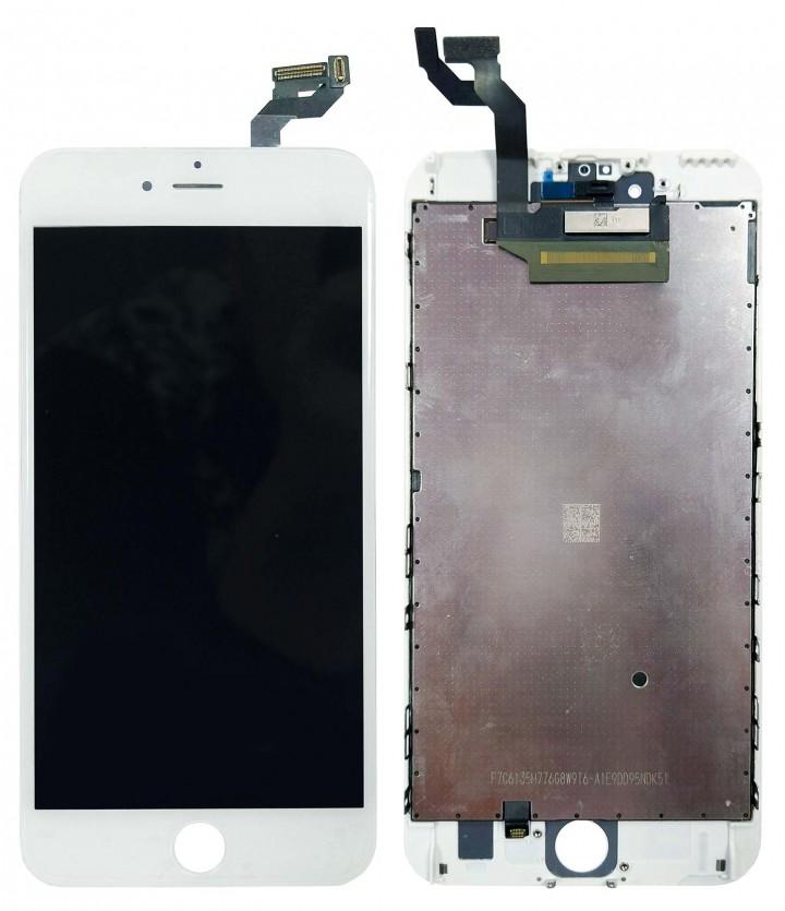 Дисплей в сборе со стеклом iPhone 6S Plus