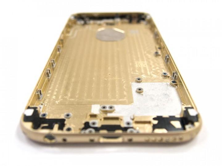 Корпус для iPhone. Ремонт корпуса, устранение вмятин