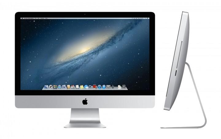 Ремонт iMac 27″ A1312