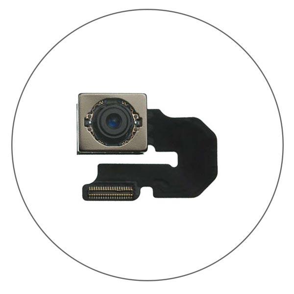 Ремонт и замена камеры iPhone 6