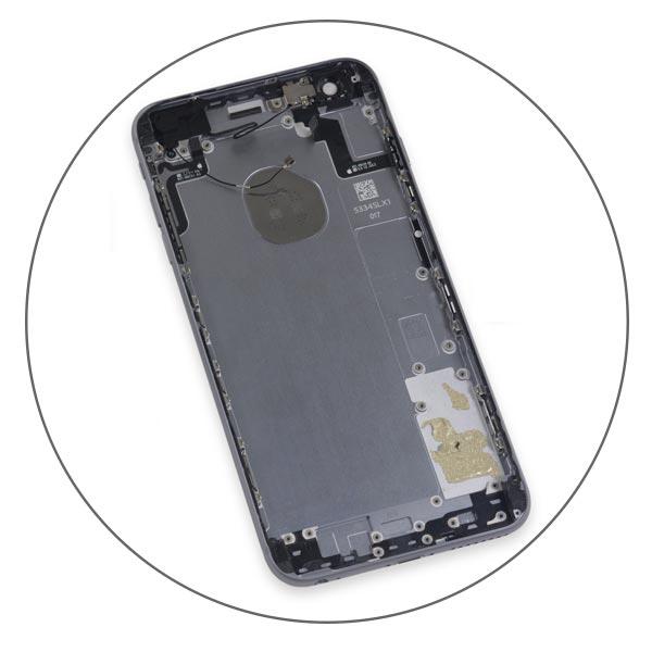 Ремонт и замена корпуса iPhone 6S Plus