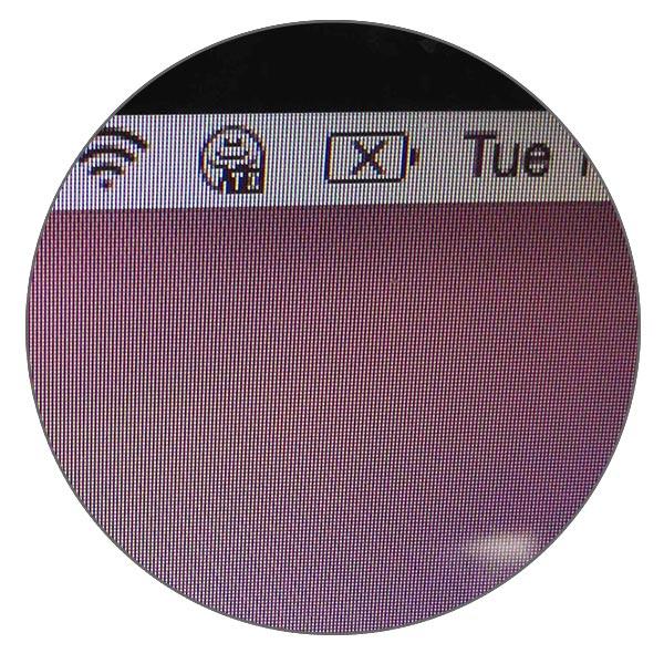 Работа MacBook без батареи
