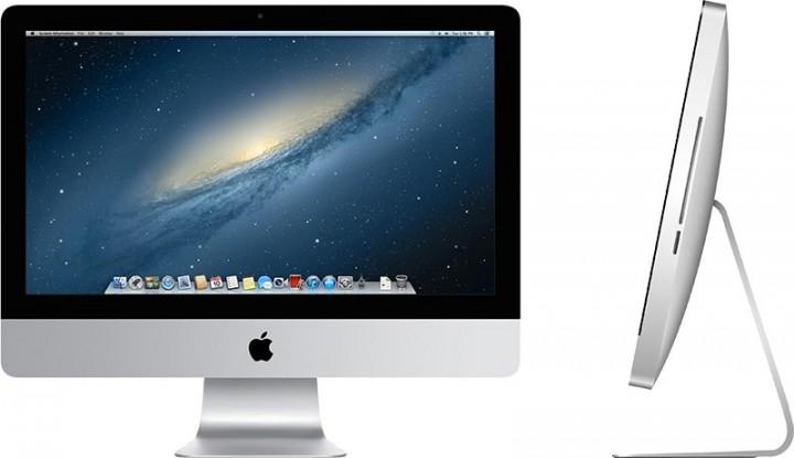 Ремонт iMac A1311 21,5