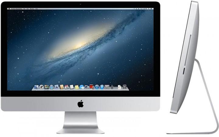 Ремонт iMac A1312 27