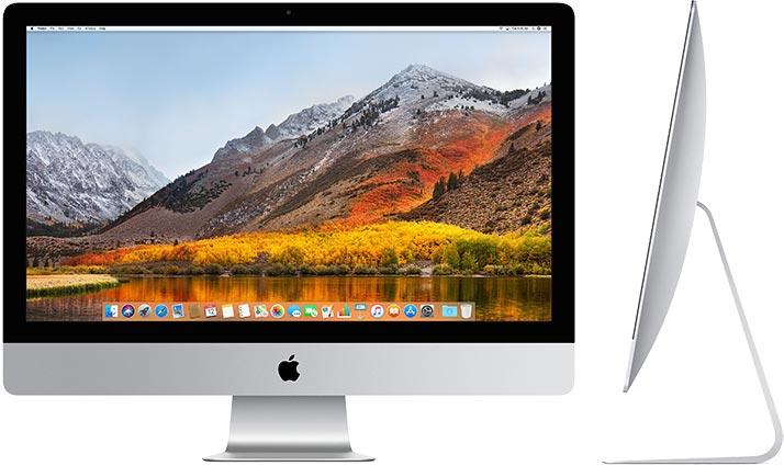 Ремонт iMac A1419 27