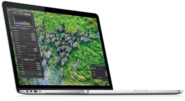 Ремонт MacBook Pro Retina 13 и 15 A1398, A1502, A1425